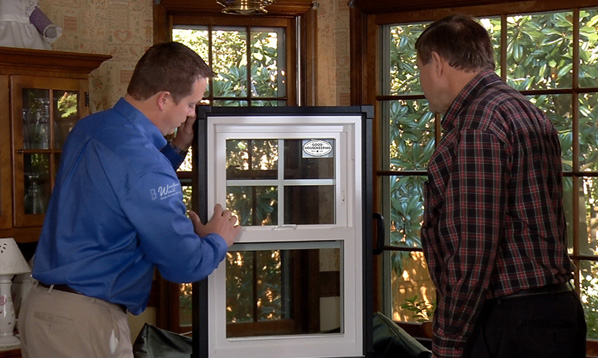 Window World Free Estimates